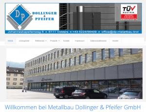 Dollinger & Pfeifer GmbH