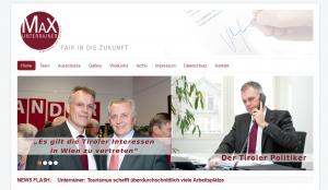 AbzNR Mag.(FH) Max Unterrainer